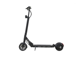 Egret EIGHT V2 X schwarz E-Scooter