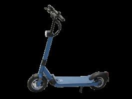 Egret TEN V4 blau (StVZO) E-Scooter