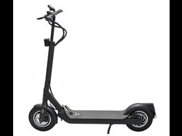 Egret TEN V4 schwarz (StVZO) E-Scooter