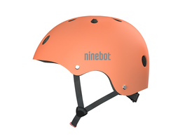 Ninebot Helm Erwachsene orange