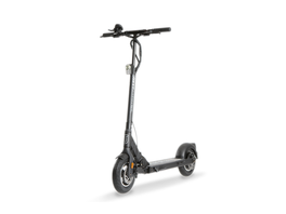 THE-URBAN #HMBRG V3 schwarz (StVZO) E-Scooter