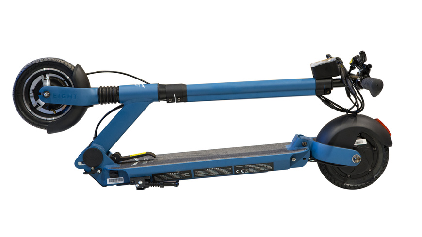 Egret EIGHT V2 blau
