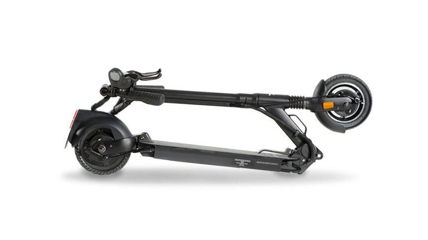 Egret EIGHT V3 schwarz (StVZO) E-Scooter