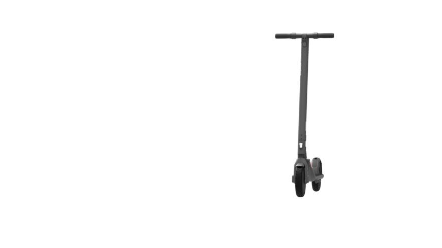 Ninebot KickScooter E25D by Segway