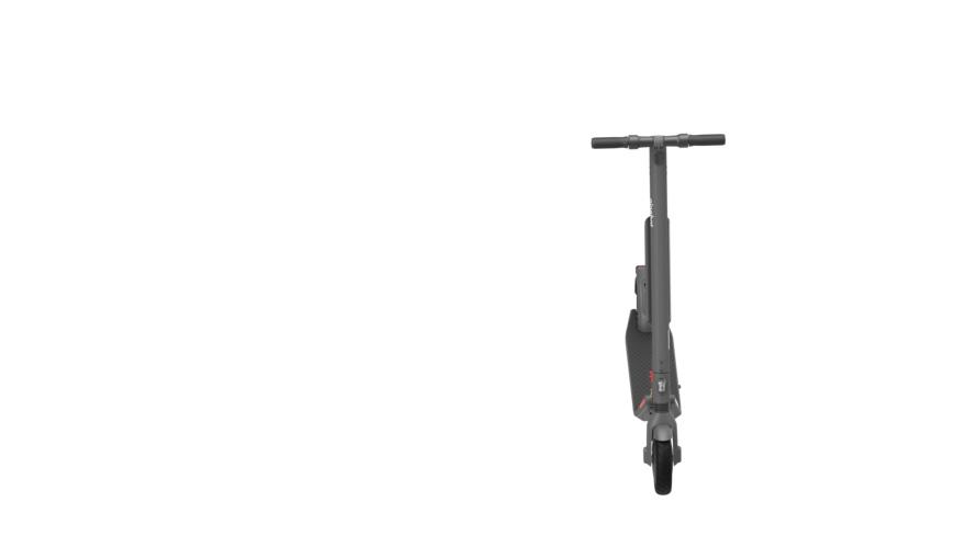 Ninebot KickScooter E45D by Segway