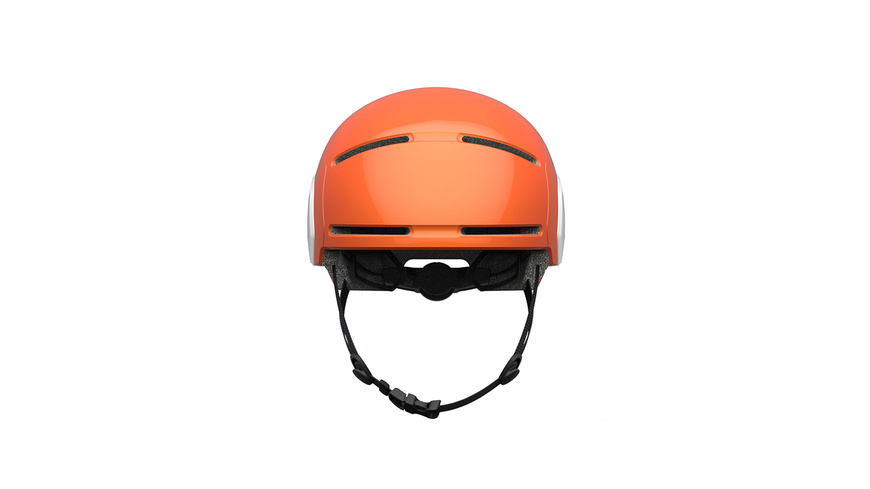 Ninebot Helm Kinder orange