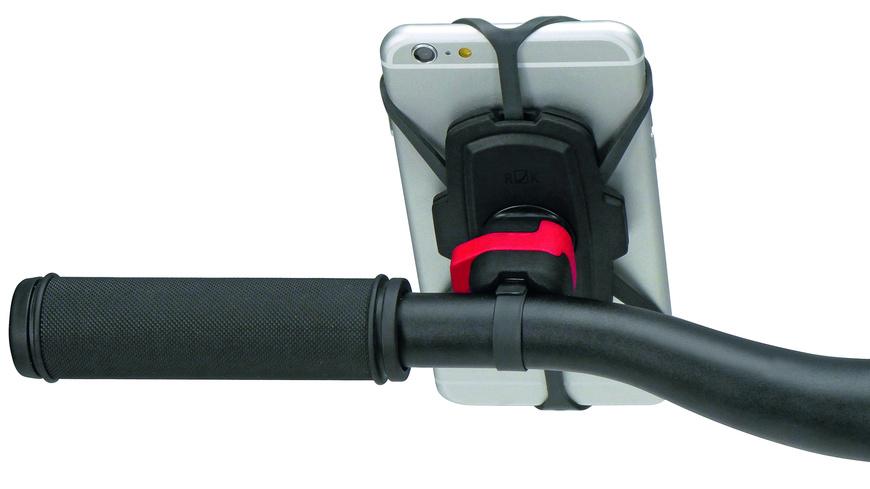Metz KLICKfix Handyhalter Quad Mini