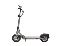 The-Urban #HMBRG V3 grau (StVZO) E-Scooter